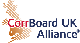 CorrBoard UK Alliance logo